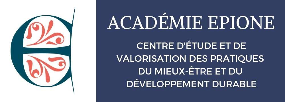 logo de l'académie Epione